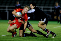 Northumbria Uni v Hartpury College at Kingston Park