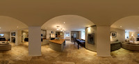 360 Degree Kitchen & Snug